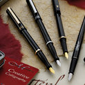 Fountain and Cartridge Pens