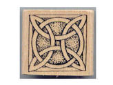 Wood Block Rubber Stamps