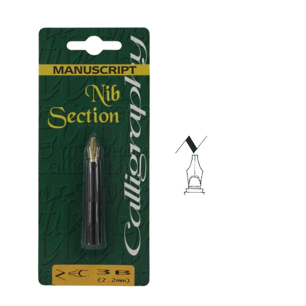 Manuscript Calligraphy Classic Cartridge Pen Replacement