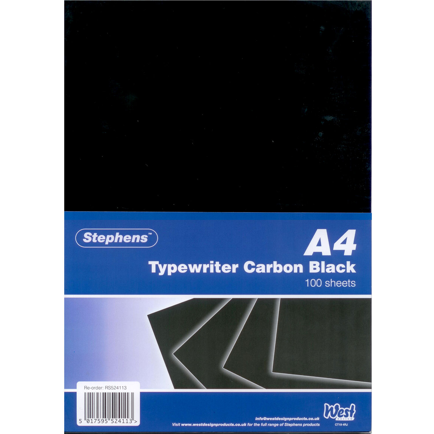 how to make carbon copy paper