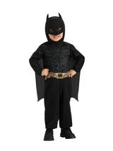 View Item Child Age 1-2 Batman Dark Knight Rises Fancy Dress Costume Toddler Kids Boys