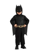 View Item Child Age 1-2 Batman Dark Knight Rises Fancy Dress Costume Toddler Kids Boys