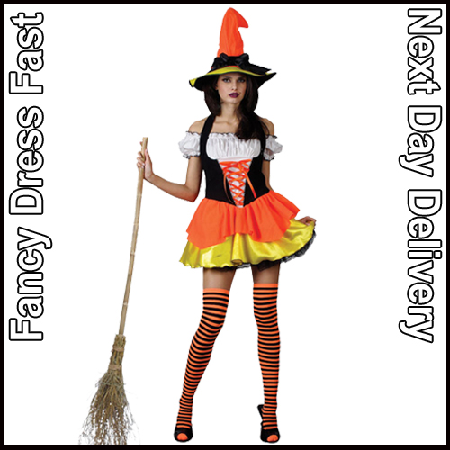 Think, that Adult candy corn costume halloween authoritative