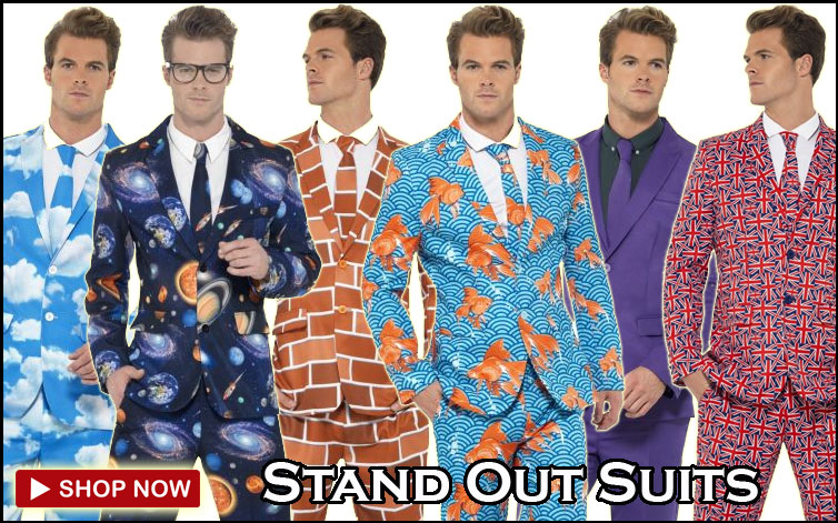 Stand Out Suits