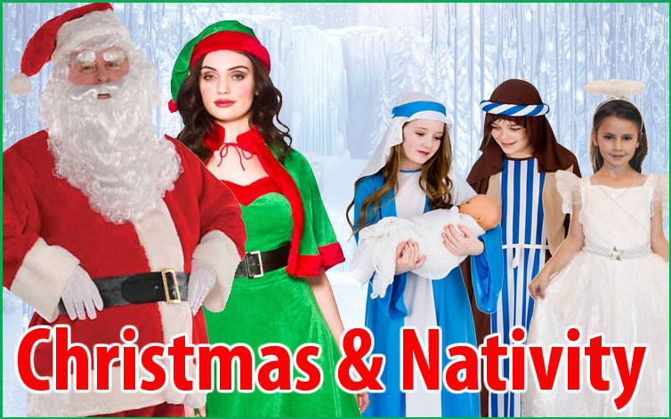 Christmas & Nativity