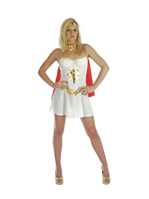 she ra costumes images galleries with. Black Bedroom Furniture Sets. Home Design Ideas