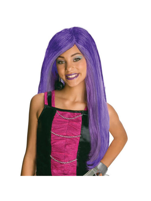 View Item Monster High Spectra Vondergeist Girl's Wig