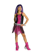 Monster High Spectra Vondergeist Girl's Costume