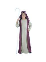 Child's Christmas Nativity Shepherd Costume