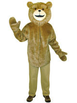 Adult's Licensed Ted Costume