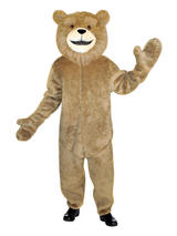 Adult's Licensed Ted Deluxe Costume