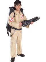 Ghostbusters Boy's Costume