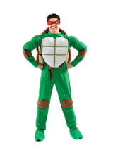 Teenage Mutant Ninja Turtles Muscle Men's Costume
