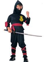 Child Ninja