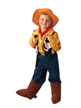 View Item Child Toy Story Woody Platinum Party Outfit Fancy Dress Costume Cowboy Kids Boys