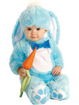 View Item Child Handsome lil' Wabbit Rabbit Outfit Fancy Dress Costume Bunny Kids Boys