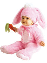 Precious Pink Wabbit