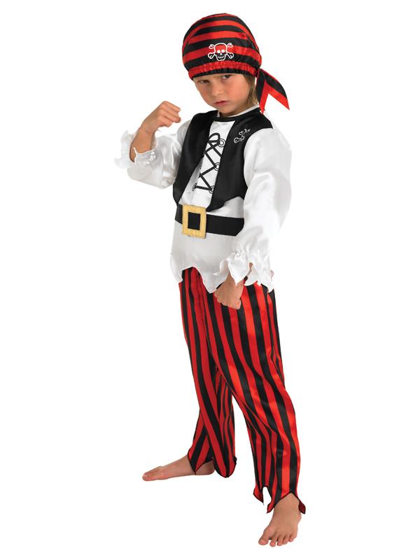 Raggy Pirate