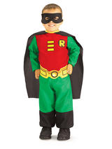 Robin (Batman) Toddler and Baby Costume