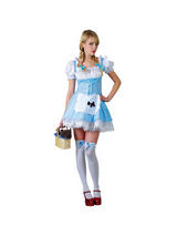 Ladies Delicious Dorothy Costume