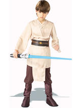 Star Wars Jedi Knight Deluxe Boy's Costume