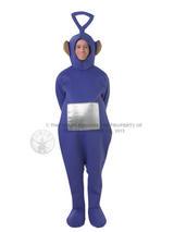 Teletubbies Purple Tinky Winky Adult's Costume