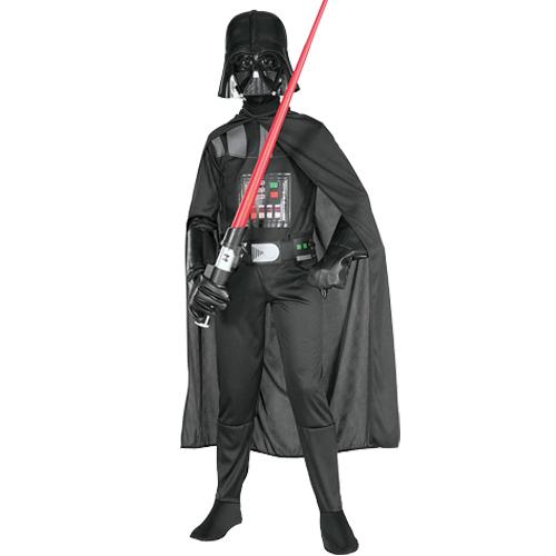 Child Star Wars Fancy Dress Costume Halloween Book Week Outfit New Kids Boys