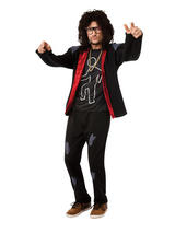 LMFAO Sky Blu Men's Costume