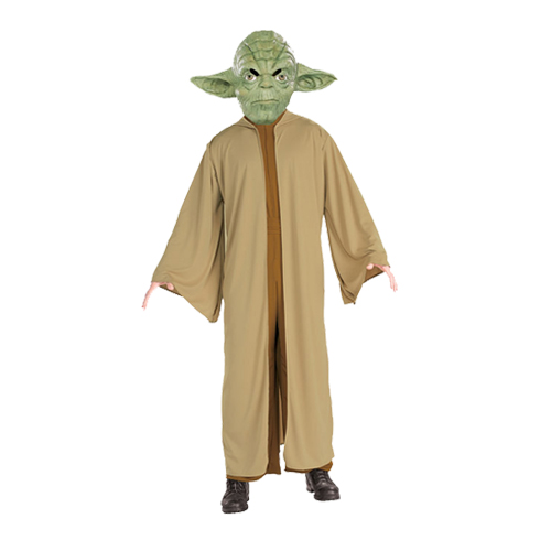 Adult-Licensed-Star-Wars-Fancy-Dress-Costume-Clone-StarWars-Outfit-Mens-Ladies