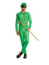 The Riddler (Batman) Men's Costume