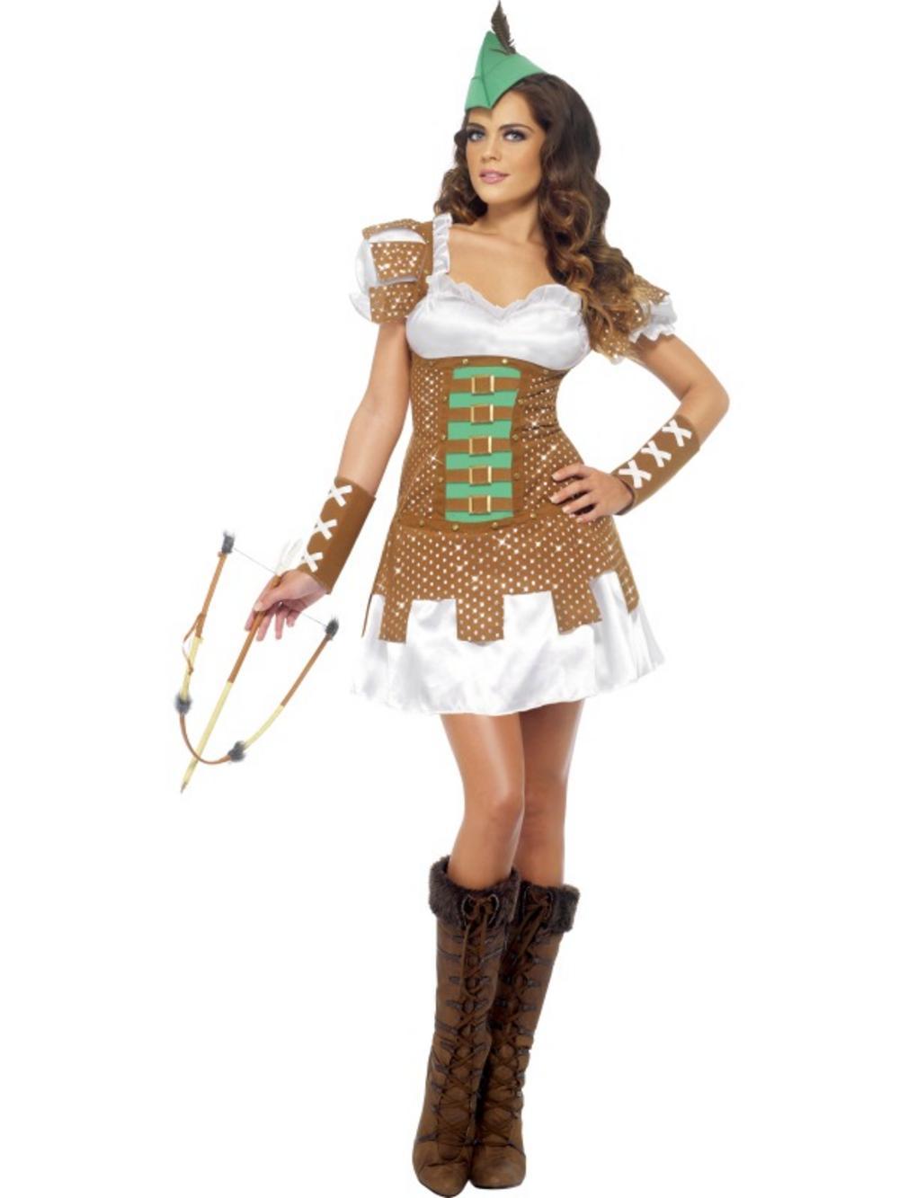 Robin Hood Sexy 68