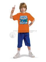 WWE John Cena Boy's Costume