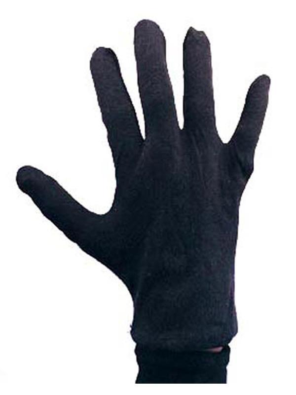 Adult's Cotton Gloves Thumbnail 1