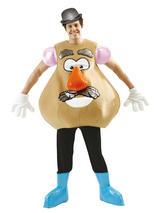 Toy Story Mr Potato Head Men's Costume
