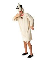 Muttley Men's Costume