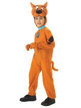Scooby Doo Boy's Costume