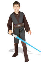 Star Wars Anakin Skywalker Boy's Costume