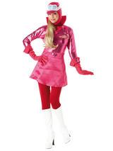 Penelope Pitstop Ladies Costume