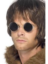View Item 90s Brit Pop Specs Fancy Dress Pop Star Shades