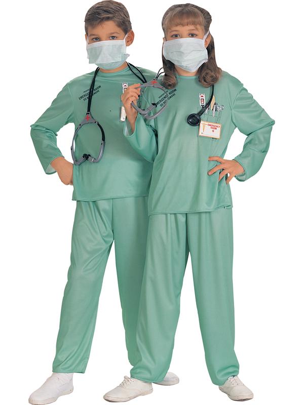 E.R. Doctor