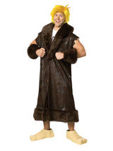 Flintstones Barney Rubble Men's Costume