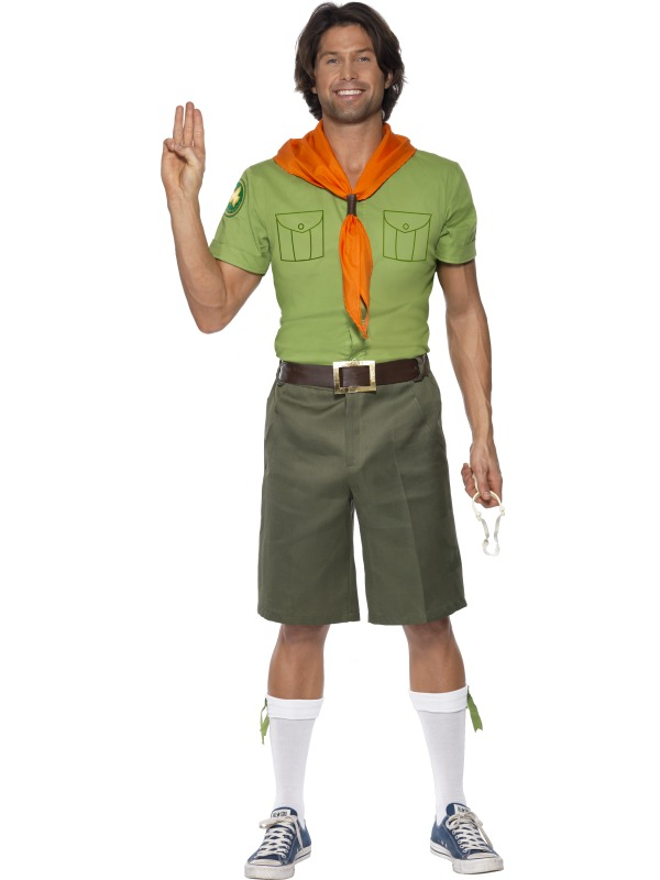 scouts adult