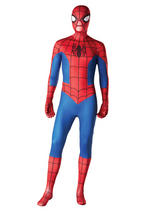 Spiderman 2nd Skin Costume