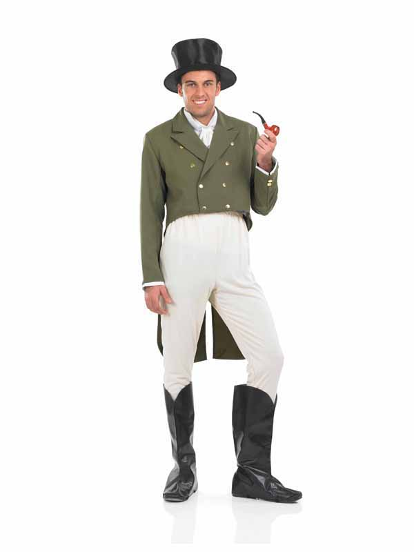 Adult-Regency-Victorian-Gent-Oliver-Twist-Fagin-Fancy-Dress-Costume-Period