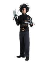 Edward Scissorhands Official Men's Costume