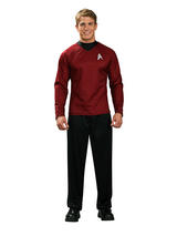 Star Trek Scotty Men's Official Top