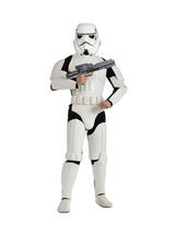 Star Wars Stormtrooper Adult's Deluxe Costume