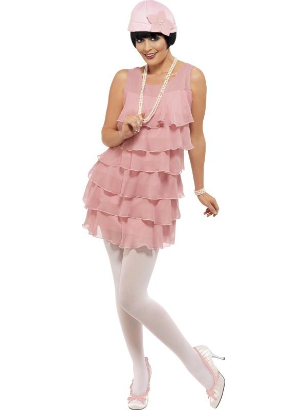 Купить Платье В Стиле Чикаго Для Девочки