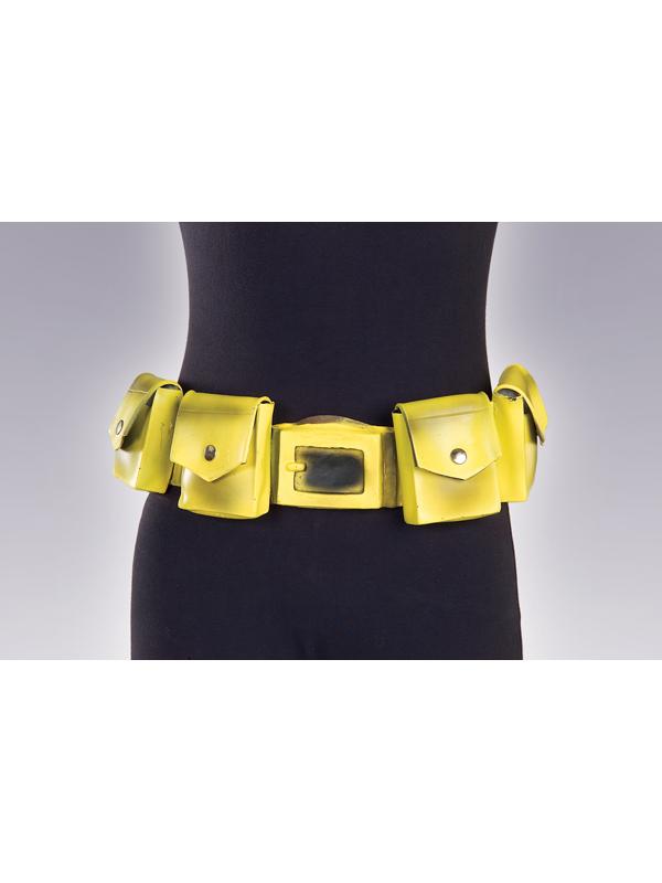 Batman Retro Utility Belt