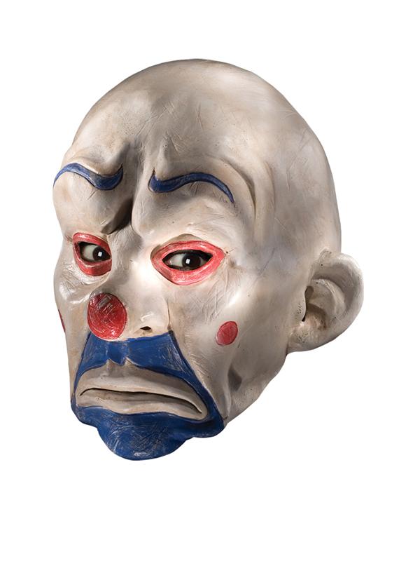 Batman Dark Knight Clown Adult's Mask